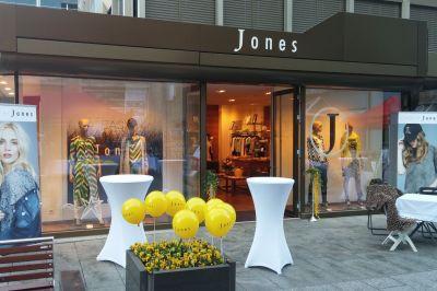Jones Store