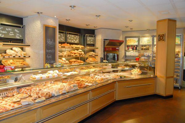 Bäckerei Konditorei Amann (Josef Amann AG)