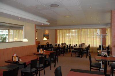 Café Restaurant Amann (Josef Amann AG)