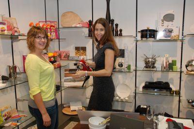 Greber AG Tischkultur & Haushalt - Einkaufswelt