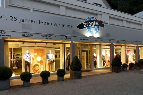 Brogle Fashion Est.